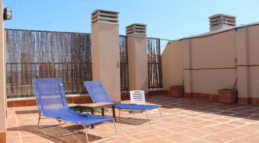 Atico Balcones Roquetas III (7)