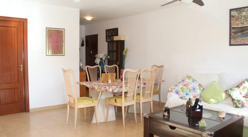 Las Marinas, Piso 4 dormitorios (4)