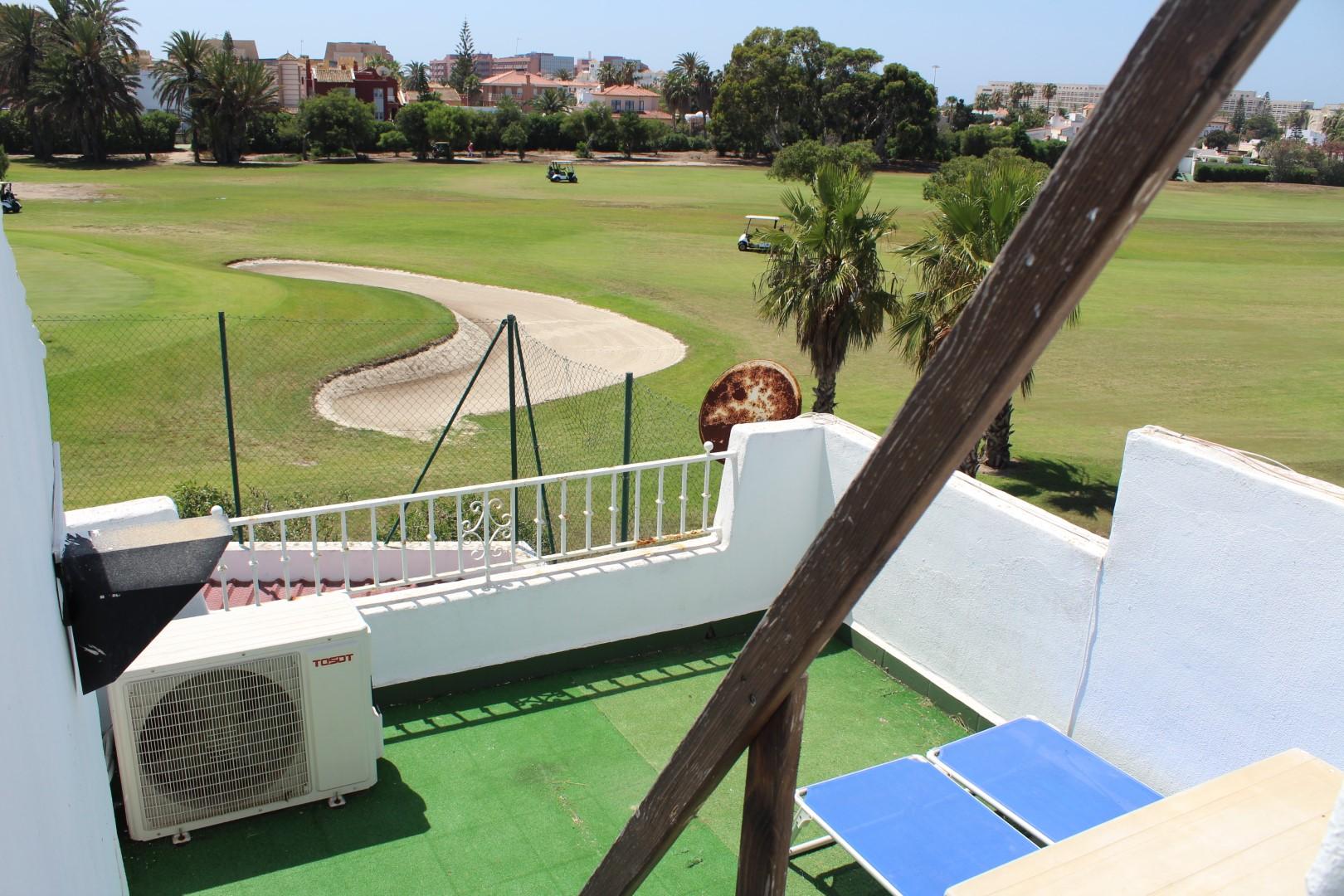 Duplex en Residencial Golf Center