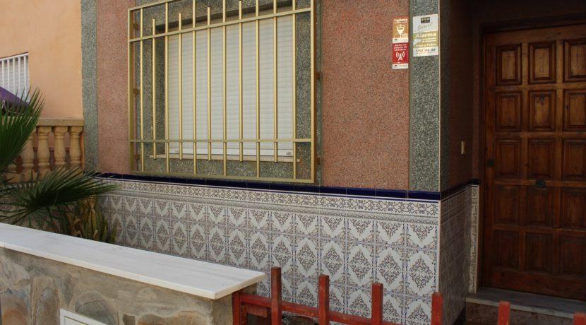 Duplex Calle Hermes (31)