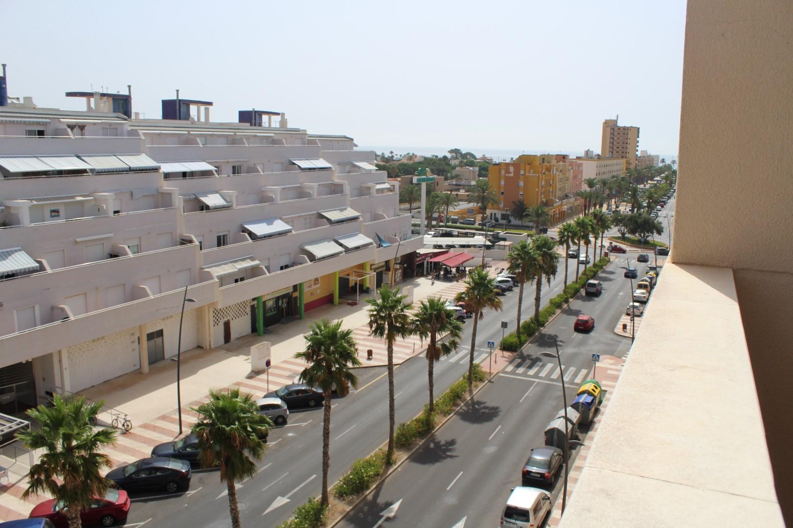 Residencial Balcones de Roquetas II