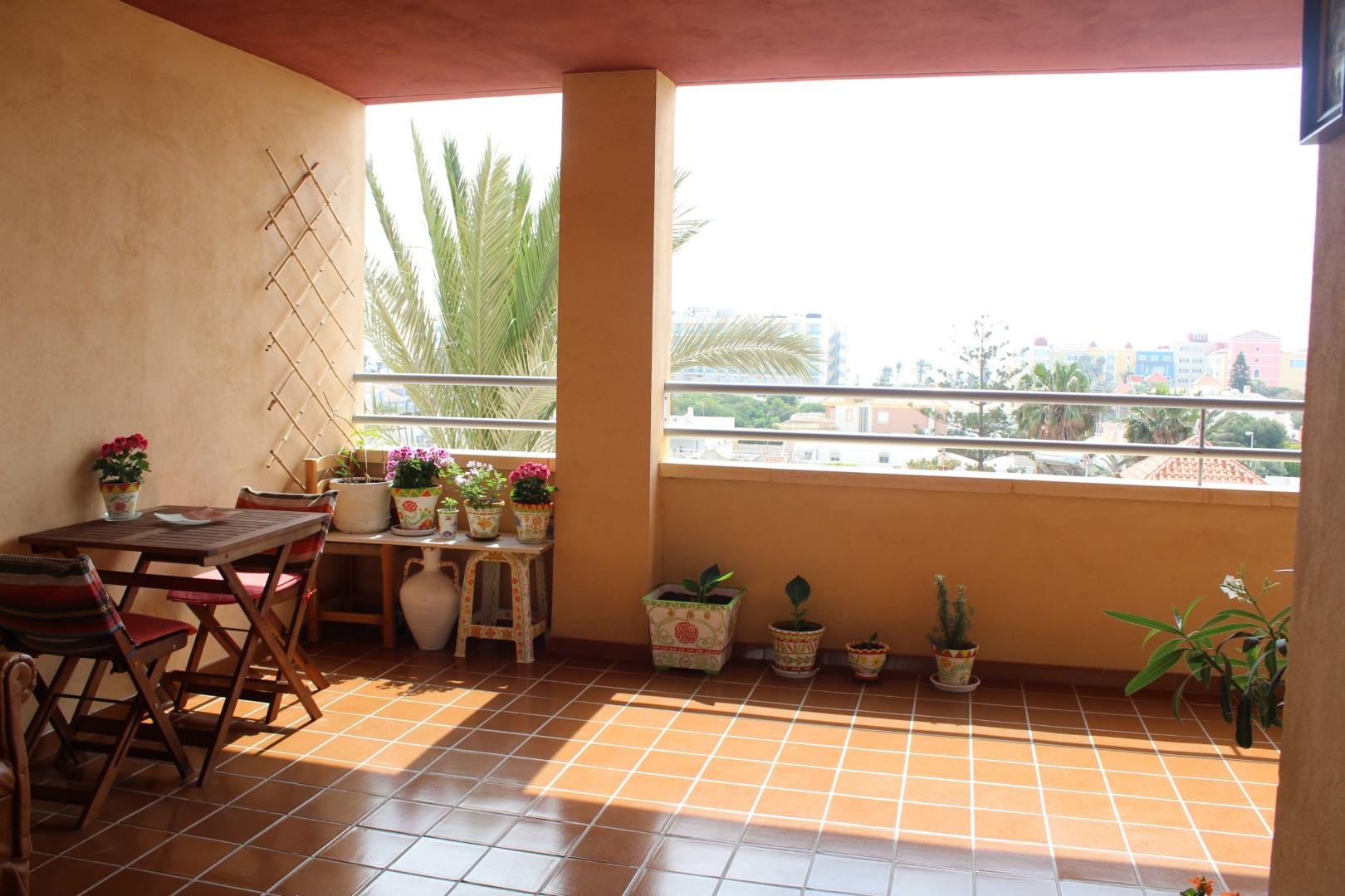 Torrevela II -Gran Terraza con Vistas-