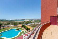 Atico Duplex Pelicanos Golf & Beach I (39)
