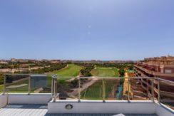 Atico Duplex Pelicanos Golf & Beach I (52)