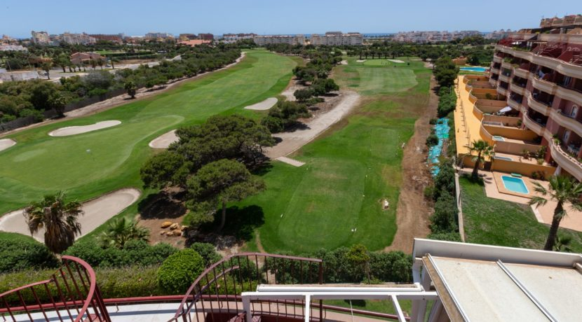 Atico Duplex Pelicanos Golf & Beach I (56)