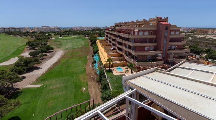 Atico Duplex Pelicanos Golf & Beach I (59)